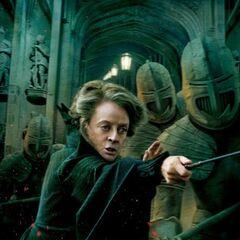 Poster de McGonagall