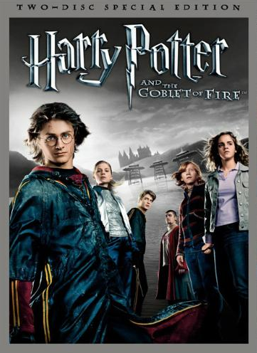 Archivo:Harry Potter y el Caliz de Fuego (DVD).png | Harry Potter ...