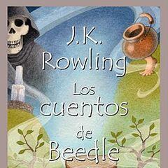 <i>Los cuentos de Beedle el Bardo</i>