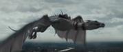 Dragon de Gringotts