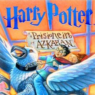<i>Harry Potter eo Prisioneiro de Azkaban</i>