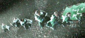 Irish National Quidditch team