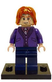 Bill Weasley LEGO