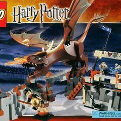 <i>Harry y el Colacuerno húngaro</i>, 4767