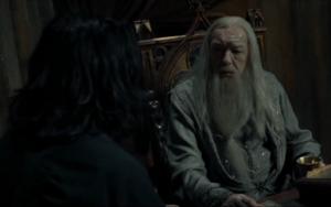 Dumbledore acuerda su muerte con Snape.png