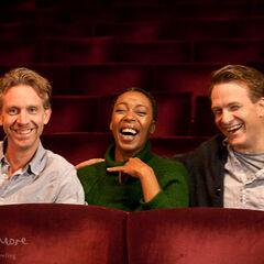 Presentación de actores