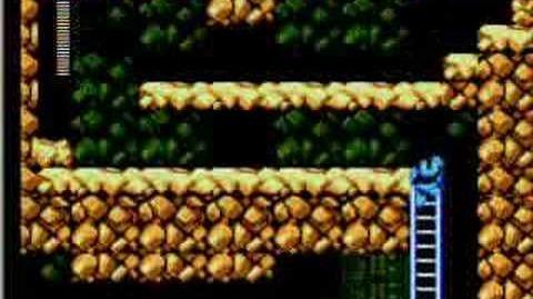 Mega Man 5-StoneMan