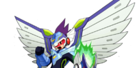Ice Pegasus