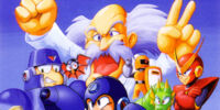 Guía de Mega Man: The Wily Wars