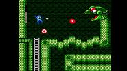 MMLC screens MM3 Snake