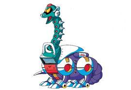 Mm6mechazaurus