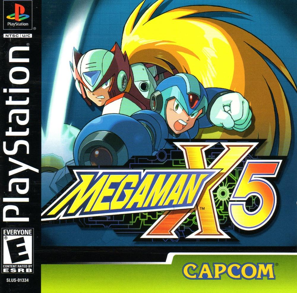 Mega man x5 mega man hq fandom powered by wikia - Megaman wikia ...