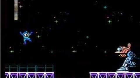 Mega Man 5-StarMan