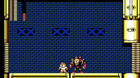 NES Mega Man 3 TAS in 32 42