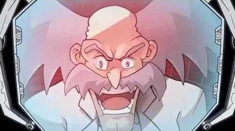 Archie's MegaMan Comic Trailer