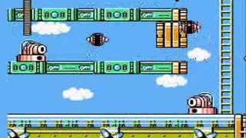 Mega Man 5-GyroMan
