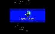 Comet Woman