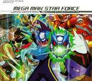 Mega Man Star Force Official Complete Works
