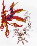Phoenix magnion concept