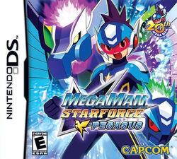 MegaMan Star Force Pegasus.jpg