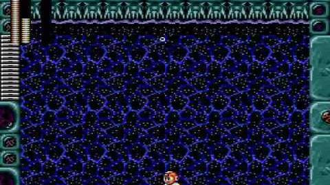 Mega Man The Wily Wars Part 21- Mega Man 3 - Doc Robot Stages Geminiman, Shadowman