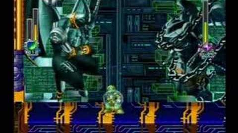 !!! O!!! Mega man X6 High Max(no damage & no Armor)