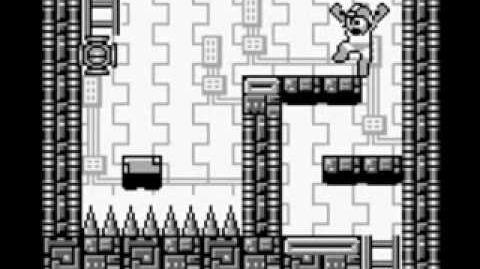 Mega Man Dr. Wily's Revenge (1) Elec Man