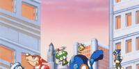 Guía de Mega Man III