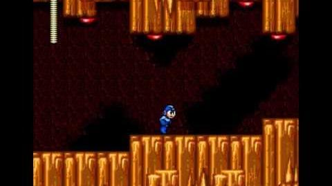 Megaman 2 Gameplay-Dr