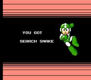 Gana-SearchSnake