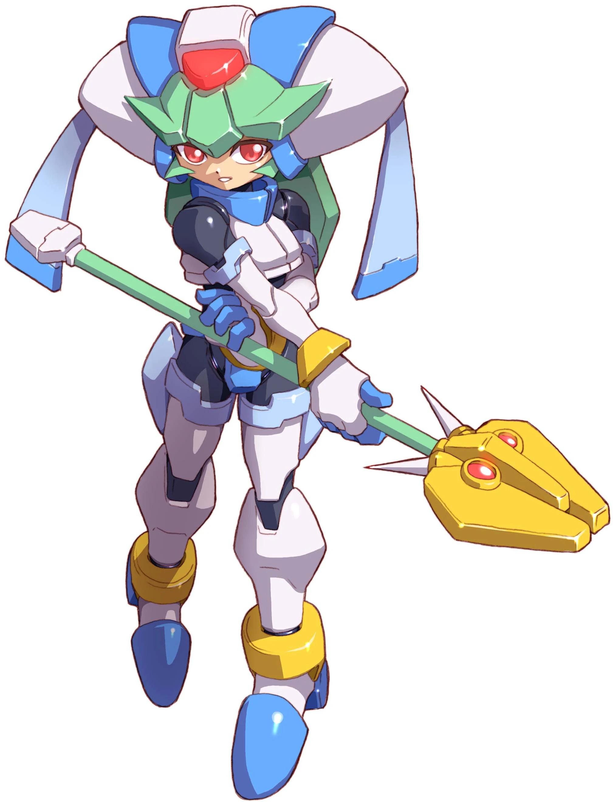 Pandora mega man hq fandom powered by wikia - Megaman wikia ...
