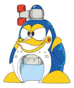 Penguin Maker