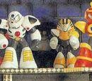 Rockman 4 Full Color