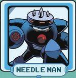 NeedleManArchie