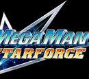 Mega Man Star Force (anime)