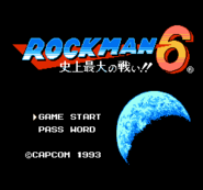 Fc rockman6