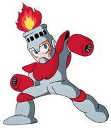 Original FireMan