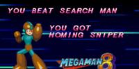 Homing Sniper