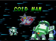 Coldman present