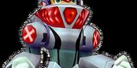 Icarus Armor