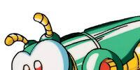 Robot Grasshopper