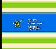 ToadMan-Despedida
