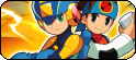 Saga de Mega Man Battle Network