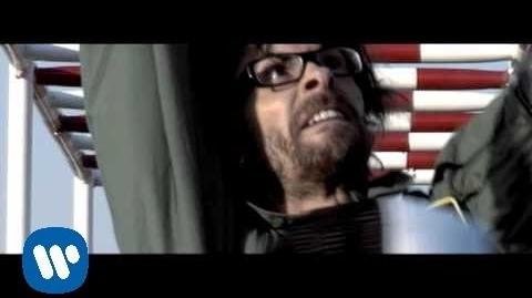 Pignoise - Sube a mi cohete (Video clip)