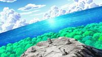 Isla sin nombre 3