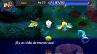 Bosque Mantoscuro (Nido de monstruos)