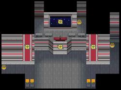 Base Galaxia Hall Pt