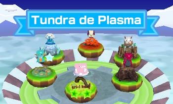 Imagen de Tundra de Plasma