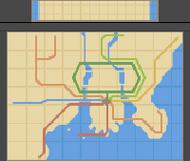 BW 7 (Metro batalla)