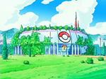 EP506 Gimnasio Pokémon de Vetusta